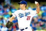 Dodgers, Kershaw Make Progress on Blockbuster Extension
