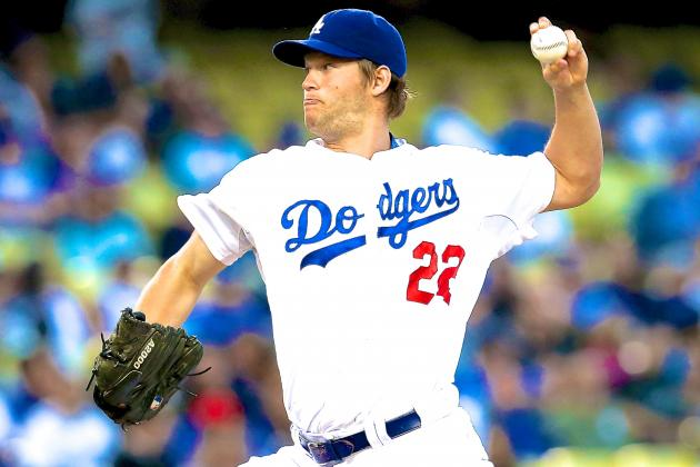 Dodgers and Clayton Kershaw Reportedly Making Progress on Blockbuster Extension