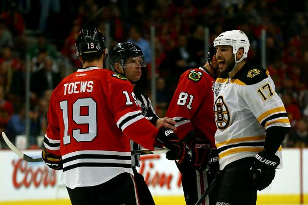 Stanley Cup Final 2013: Game 3 Preview, TV Info and Predictions