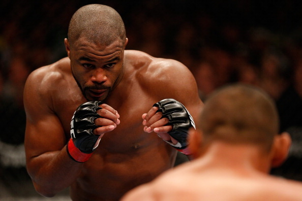 Musings on UFC 161: Rashad Evans vs. Dan Henderson Fight Card