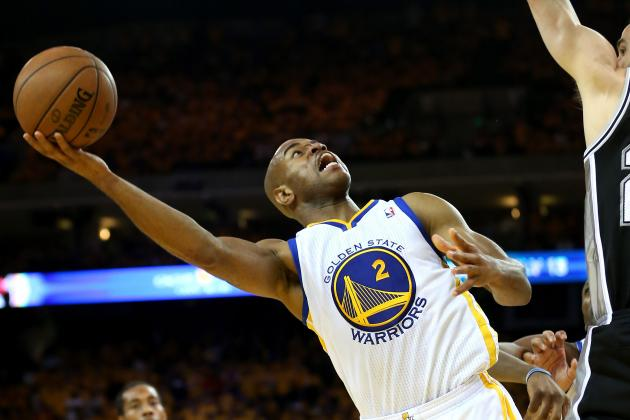 Play Keep or Cut With Each of the Golden State Warriors' Free Agents