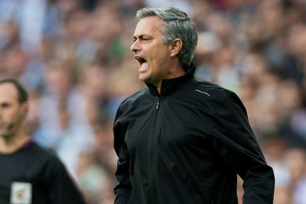 Jose Mourinho Would Have Turned Down Man United Job If It Had Been Offered
