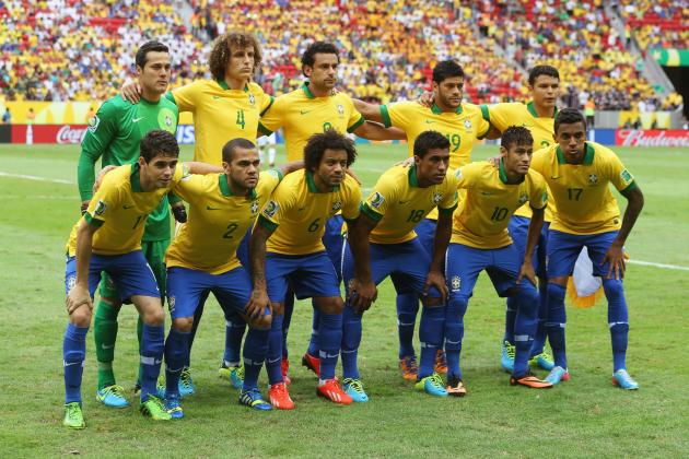 FIFA Confederations Cup 2013:  Why Tournament Is Shaping Up to Be Historic