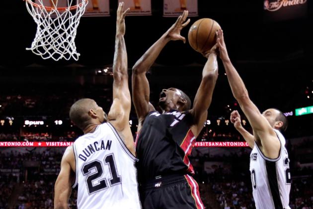 Explaining Miami Heat's Baffling Inconsistency in 2013 NBA Playoffs, Finals