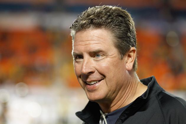 Marino Excited About 2013 Dolphins