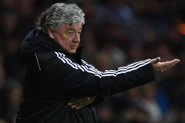 Joe Kinnear Set to Make Shock Return to Newcastle United as Director of Football