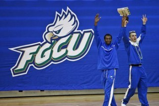 FGCU Collects About $15K' During 1st Quarter of 2013