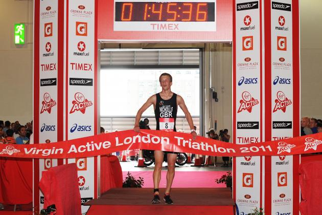 Ironman UK Results 2013: Men's and Women's Top Finishers