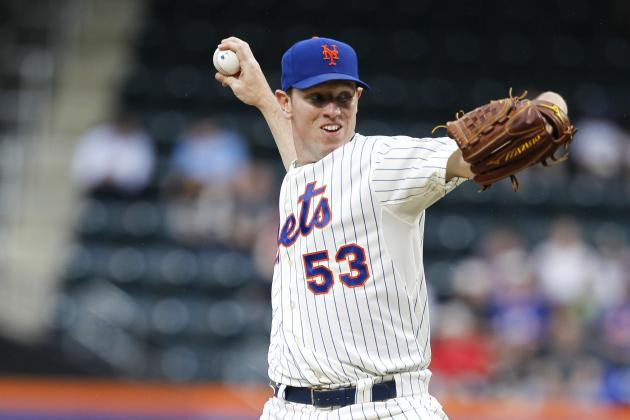 Mets Swept by Cubs After 3-1 Loss