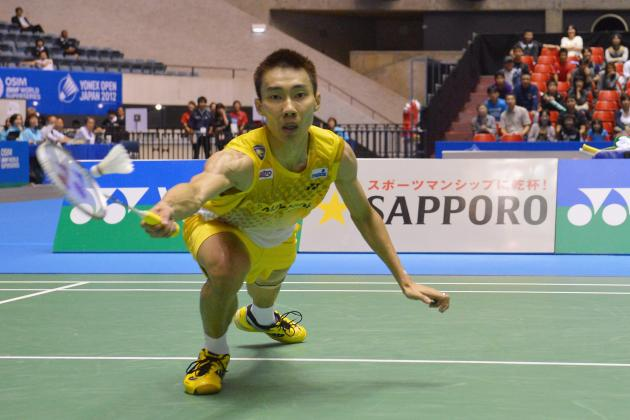 Singapore Badminton Open 2013: Draw, Dates, Full Schedule and Favorites