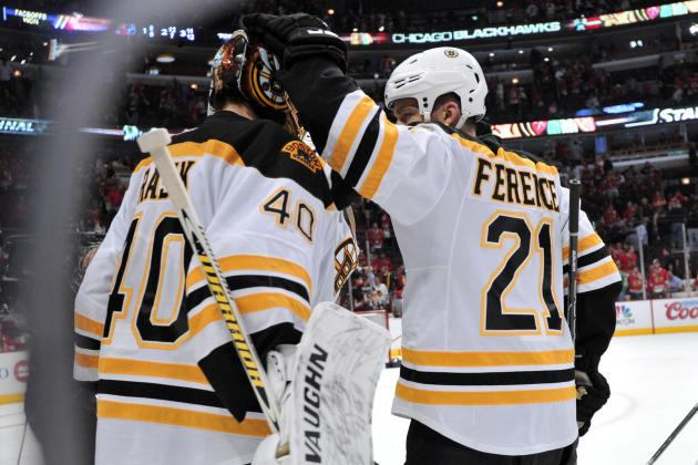 Stanley Cup Playoffs 2013: Biggest Storylines Entering Pivotal Game 3