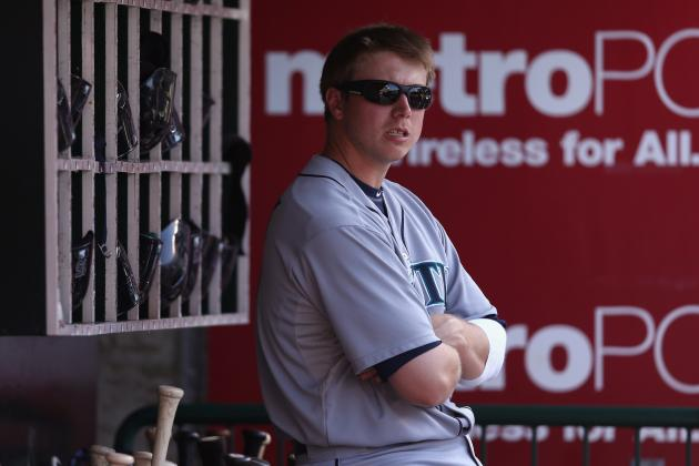 1 Player Seattle Mariners Fans Are Getting Absolutely Fed Up With