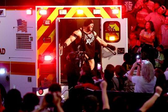 WWE Payback 2013: Marquee Stars Who Will Suffer Key Losses