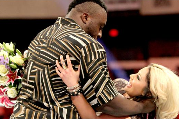Breaking Kaitlyn's Heart Means Big E. Langston Isn't Turning Anytime Soon