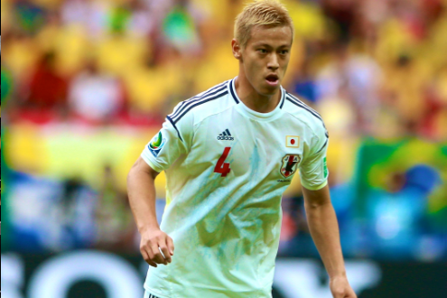 FIFA Confederations Cup 2013: Underrated Studs Who Will Shine