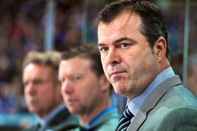 Alain Vigneault to Rangers: Biggest Changes New Coach Will Make in New York