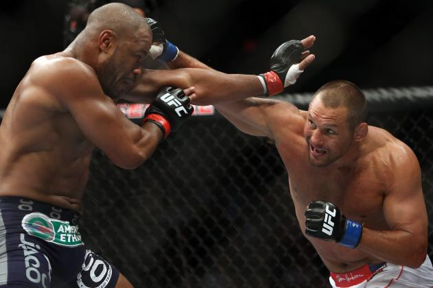 UFC 161: Dan Henderson Deserves Rematch with Rashad Evans After Split Decision