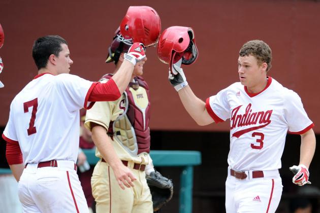 College Baseball World Series Bracket 2013: Favorites to Win It All