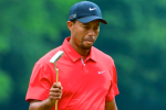 Tiger Finishes +13 for Worst Score in Major in His Career