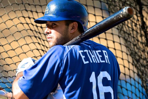 Does Yasiel Puig's Emergence Signal the End for Andre Ethier in Los Angeles?