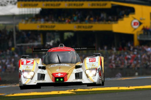 Le Mans 2013: Full Coverage Guide for Highly-Anticipated Race