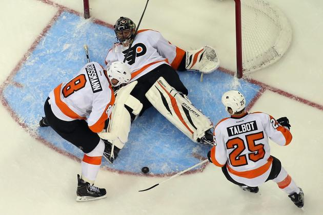 Philadelphia Flyers' Biggest Short-Term and Long-Term Problems
