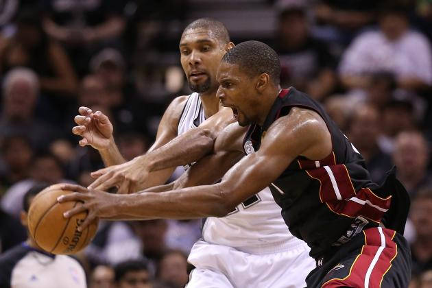 NBA Finals Schedule 2013: Date, Time and Predictions for Remaining Games