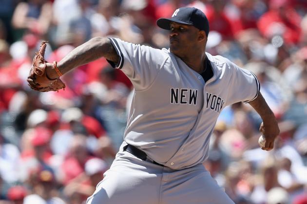ESPN Gamecast: Yankees vs. Angels