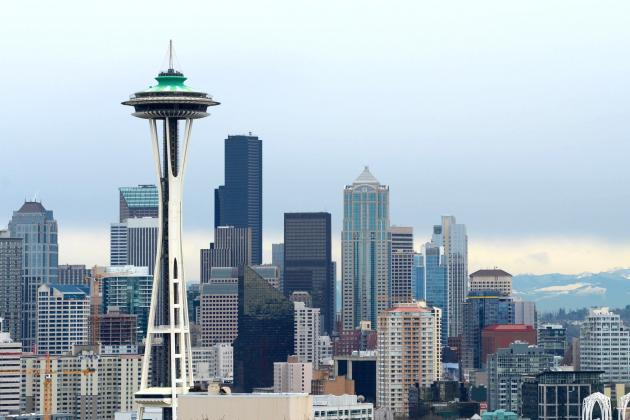 Seattle Mayor Acknowledges Discussions With NHL About Possible Franchise