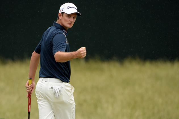 US Open Leaderboard 2013: Complete Overview of Day 4 Action