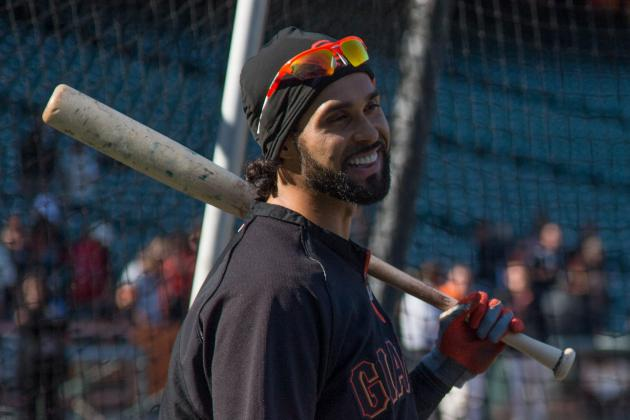 Angel Pagan Determined to Avoid Surgery on Ailing Hamstring, Etc.