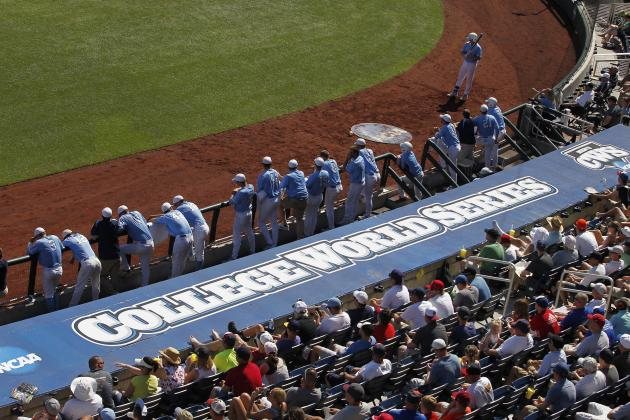 College World Series 2013: UCLA and the Most Overrated Squads