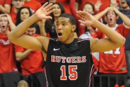 Derrick Randall to Pitt