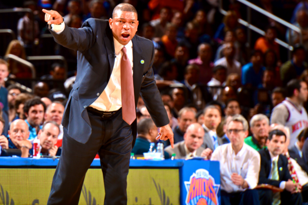 Doc Rivers Not Worth Boston Celtics' Ridiculous Asking Price