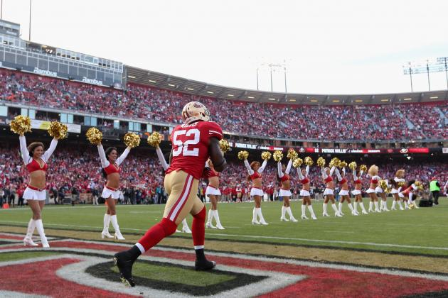 San Francisco 49ers: Is Patrick Willis' Greatness Really Flying Under the Radar?
