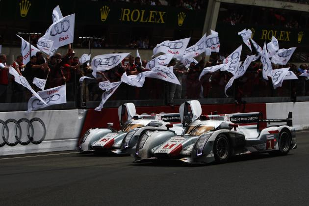 Le Mans: Everything You Need to Know About 2013 Edition