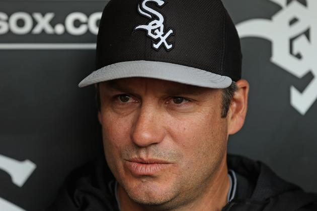 The Reason the Chicago White Sox Could Consider Moving On From Robin Ventura