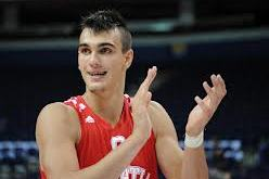 Agent Says Saric Will Withdraw from Draft