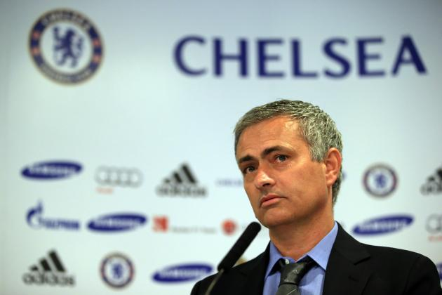 Chelsea: Why Jose Mourinho Will Approach This Transfer Window Differently
