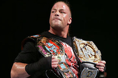 RVD Returning to WWE Next Month