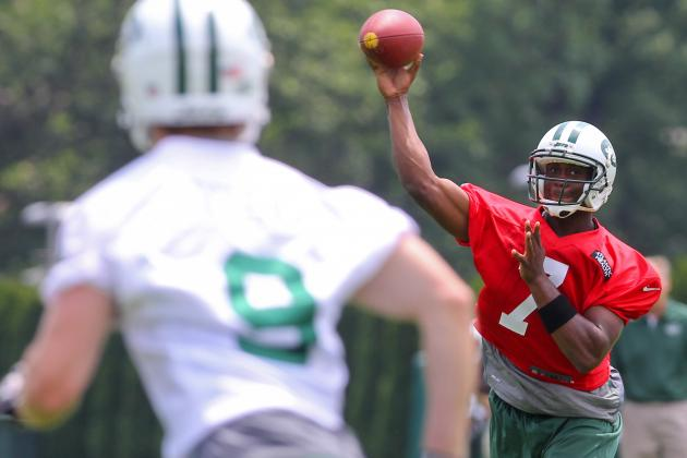 Geno Smith's Daily Routine Revolves Around the Details