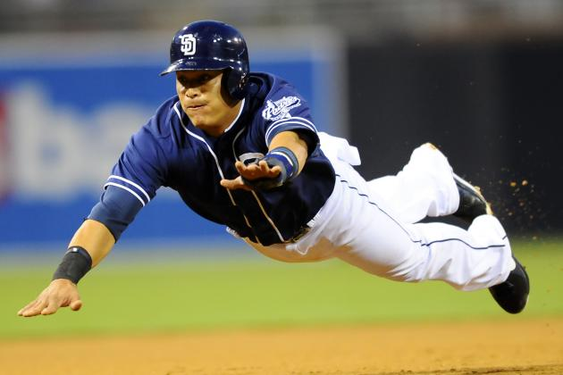 Everth Cabrera Suffers Hamstring Injury