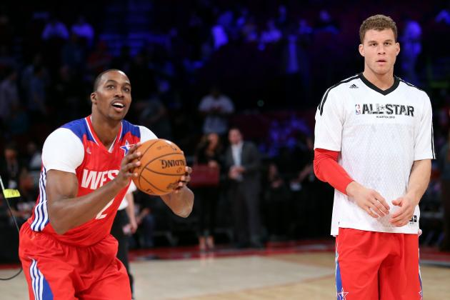 Dwight Howard for Blake Griffin and Eric Bledsoe Would Be Win-Win for L.A. Teams