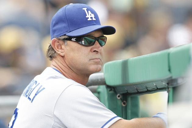 Mattingly Set to Return to Yankee Stadium as Dodgers Come to the Bronx