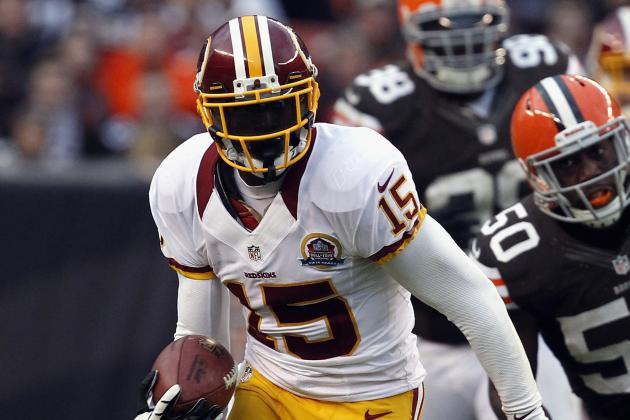 Redskins WR Wants to Give Back to His City