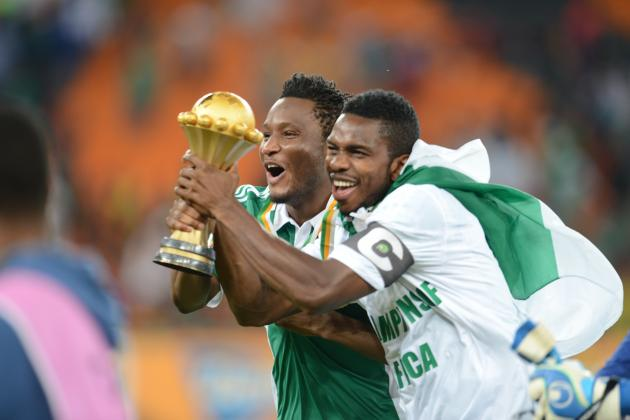 Tahiti vs. Nigeria: Confederations Cup Preview, Team News and Prediction