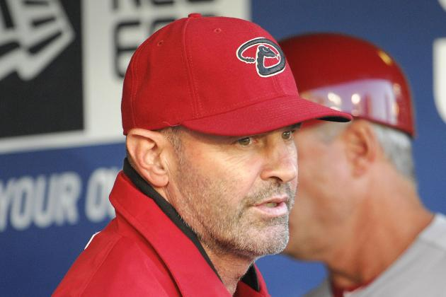 Gibson on Sweep: 'We Got Outplayed in Every Aspect'