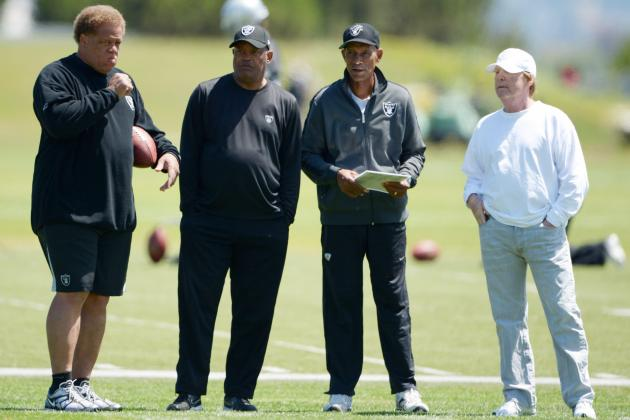 How the Oakland Raiders Became the Least Talented Team in the NFL