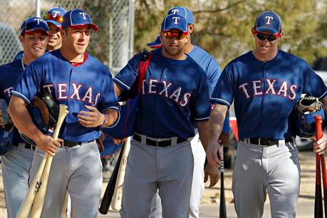 Look at How 10 of the Texas Rangers' Best Prospects Fared This Week