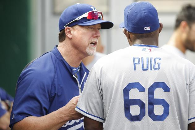 Dodgers' Momentum Stalls Again with 6-3 Loss to Pirates